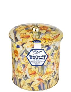 600g St Kew Golden Daffodil Barrel