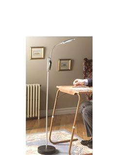 Cordless Reading Lamp