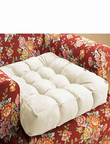 Spring Back Luxury Booster Cushion