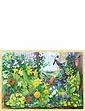 Hedgerow - 2 x 500pc Jigsaw Puzzles