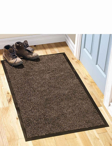 Heavy-Duty Door Mat