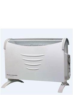 Winterwarm Silent Heater