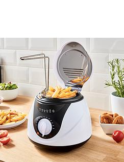 Mini Deep Fat Fryer