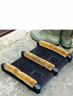 Boot Scraper Mat