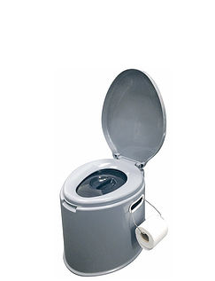 New Portable Toilet