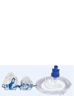 Home Nebulising Compressor Replenishment Kit