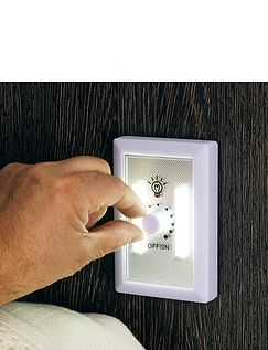Wireless Led Dimmer Switch