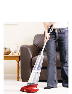 Ewbank Manual Carpet Shampooer and Cleaner