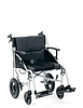 Transit Luxury Aluminium Wheelchair