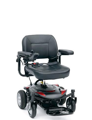 Titan Compact Power Chair
