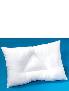 Pyramid Pillow