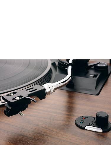 Steepletone Professional Record Player