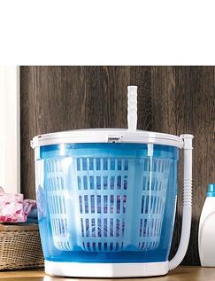 Portable Laundry Machine