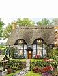 Florist's Cottage -  500pc Jigsaw Puzzle