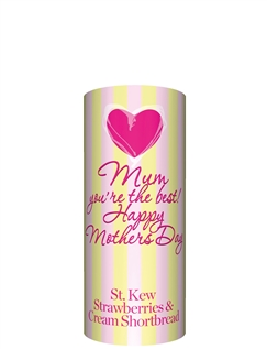 Mothers Day Biscuits Tube 200g