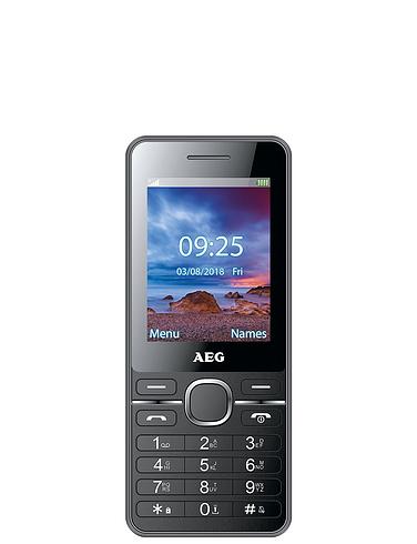 AEG Mobile Phone