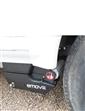 Gear Driven Semi Automatic Motor Mover