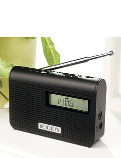Roberts DAB Portable Radio