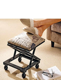 Three Position Footstool