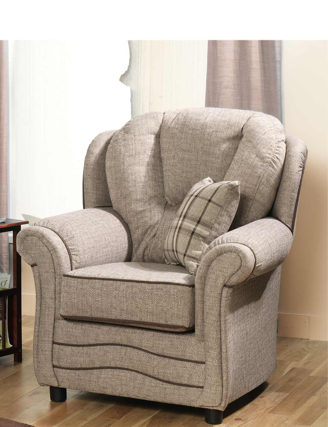 Chadderton Furniture - Chair