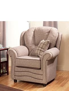Chadderton Chair