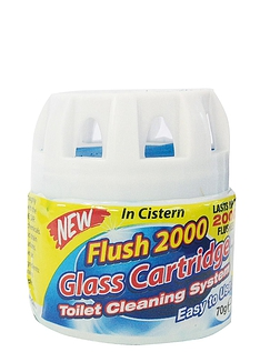 Toliet Cleaning Cartridge