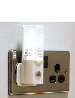 Set of 2 Lifetime Nightlights