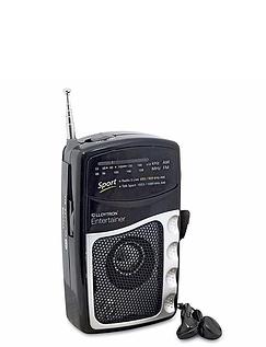 Portable Sport Radio