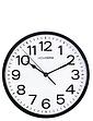 Silent Tick Wall Clock