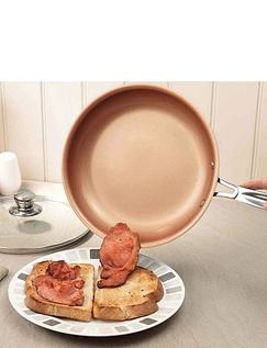 Cera Titanware Pan