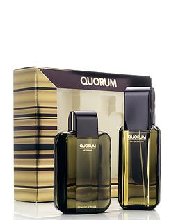 Quorum Gift Set