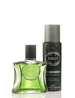 Brut Original Gift Set