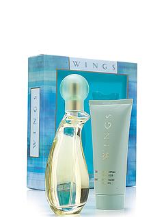 Wings Gift Set