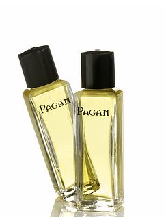 Pagan Pure Perfume