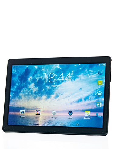 "7"" Portable Tablet Computer"