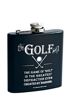 Gifts For Men Hip Flask