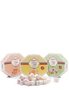 Pistachio - Sugar Free Turkish Delight