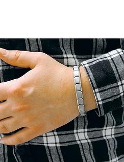 Germanium Steel Bracelet