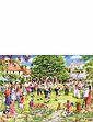 The Country Dance - 1000pc Jigsaw Puzzle