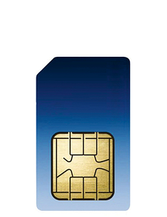 Pay-As-You-Go Sim Card