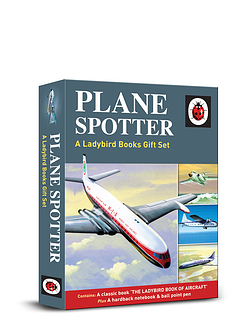 PLANESPOTTER ENTHUSIASTS GIFT SETS