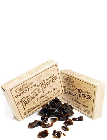 Romneys Original Treacle Toffee