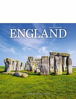 England Calendar