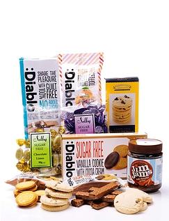 Low Sugar Box Of Delights