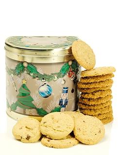 Nutcracker Biscuit Tin