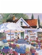Rural Retreats 1 Jigsaw Set