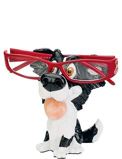 Opti Paws Glasses Holder Border Collie