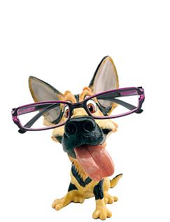 Opti Paws Glasses Holder German Shepherd