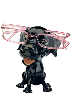 Opti Paws Glasses Holder Labrador