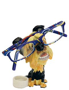 Opti Paws Glasses Holder Yorkie